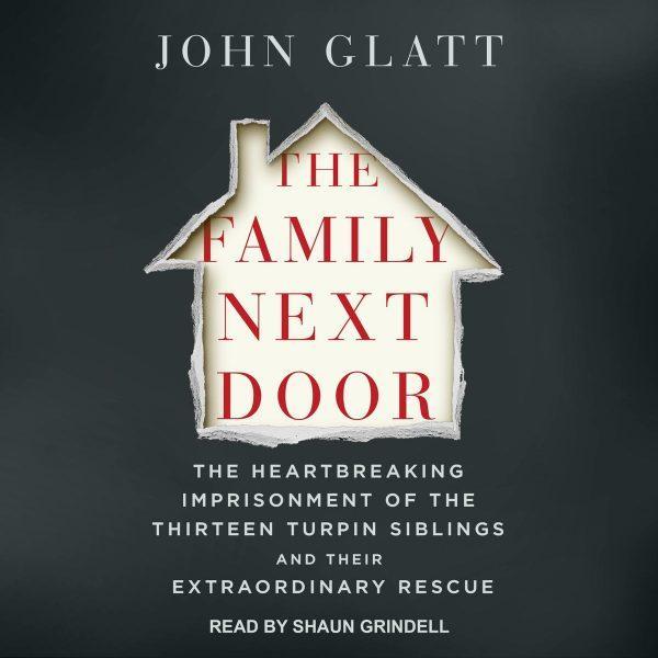 John Glatt - The Family Next Door BookZyfa