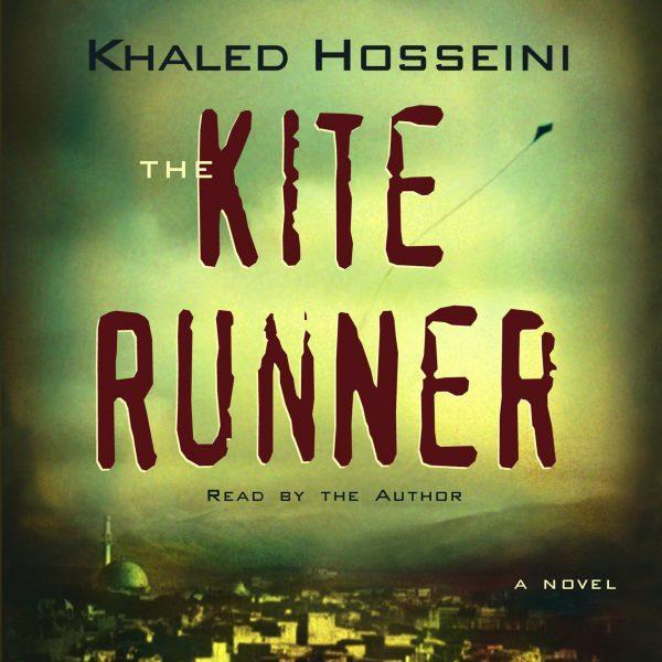 Khaled Hosseini - The Kite Runner BookZyfa