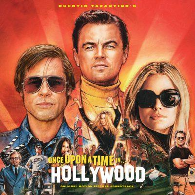 Quentin Tarantino - Once Upon a Time in Hollywood BookZyfa