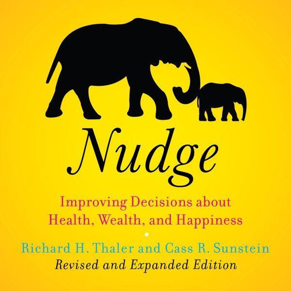 Richard H. Thaler, Cass R. Sunstein - Nudge BookZyfa