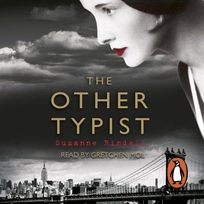 Suzanne Rindell - The Other Typist BookZyfa