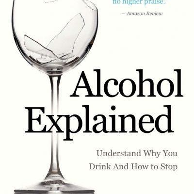 کتاب صوتی انگلیسی ترک الکل