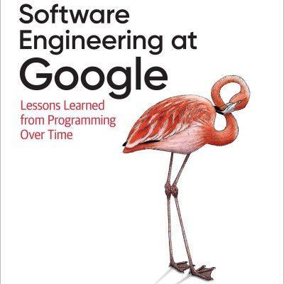 کتاب صوتی انگلیسی مهندسی نرمافزار در گوگل