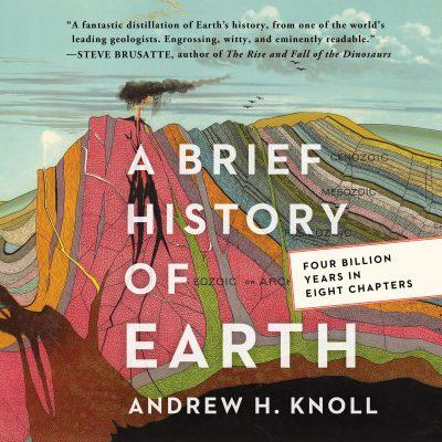 Andrew H. Knoll - A Brief History of Earth BookZyfa