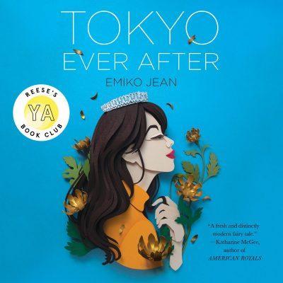 Emiko Jean - Tokyo Ever After BookZyfa