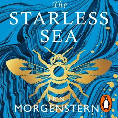 Erin Morgenstern - The Starless Sea BookZyfa