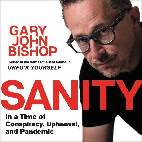 Gary John Bishop - Sanity BookZyfa