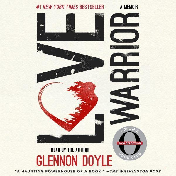 Glennon Doyle - Love Warrior BookZyfa