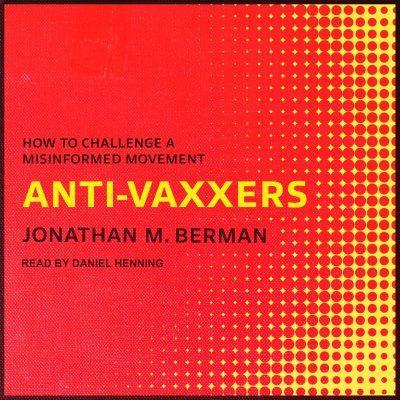 کتاب صوتی انگلیسی چگونه با مخالفان واکسن صحبت کنیم