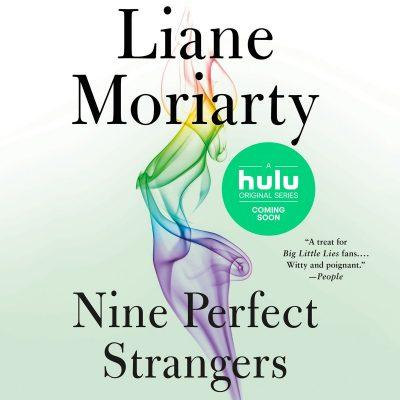 Liane Moriarty - Nine Perfect Strangers BookZyfa