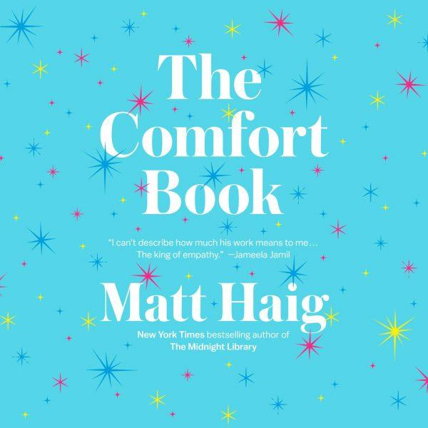Matt Haig - The Comfort Book BookZyfa
