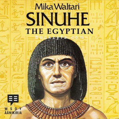 Mika Waltari - The Egyptian BookZyfa