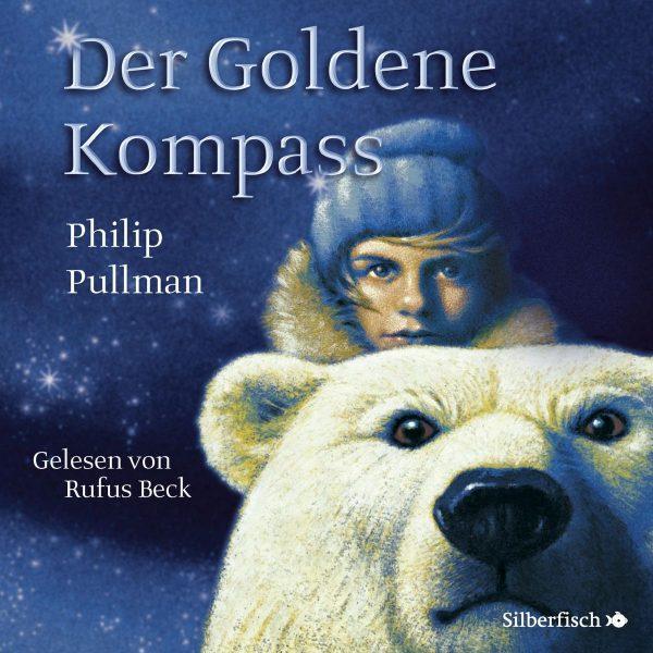 Philip Pullman 1 - Der Goldene Kompass BookZyfa