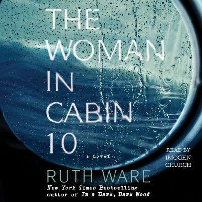 کتاب صوتی انگلیسی زنی در کابین ده