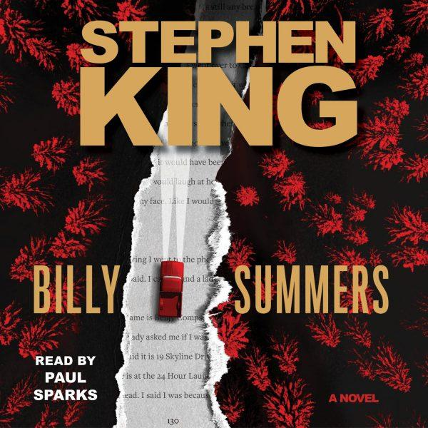 Stephen King - Billy Summers BookZyfa