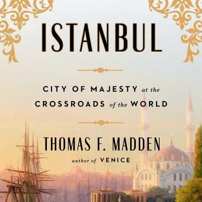 Thomas F Madden - Istanbul BookZyfa