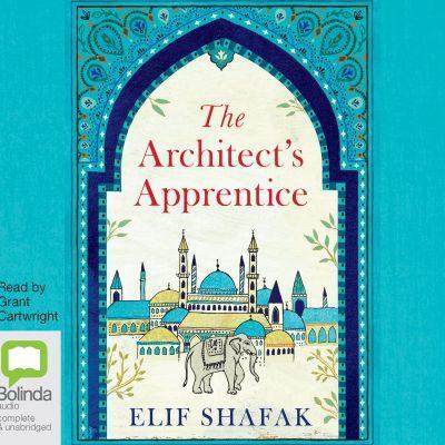 Elif Shafak - The Architect's Apprentice BookZyfa