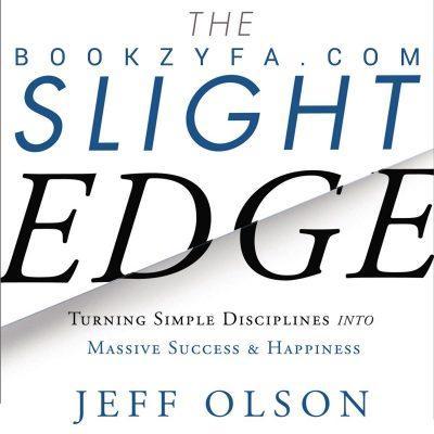Jeff Olson - The Slight Edge BookZyfa