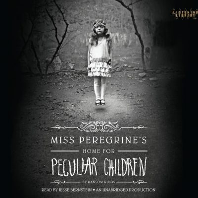Ransom Riggs - Miss Peregrine's Home for Peculiar Children BookZyfa