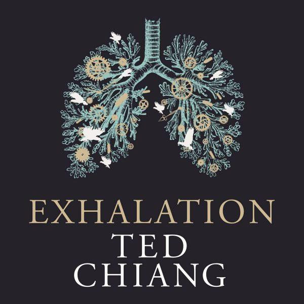 Ted Chiang - Exhalation BookZyfa
