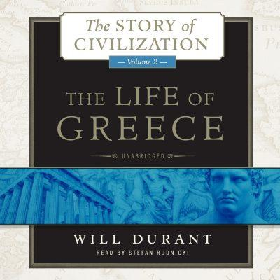 Will Durant - Story of Civilization VOL. 2 BookZyfa