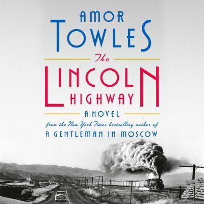 کتاب صوتی انگلیسی بزرگراه لینکلن
