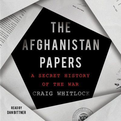 کتاب صوتی انگلیسی مدارک افغانستان