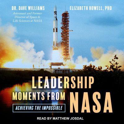 Howell Williams - Leadership Moments From NASA BookZyfa