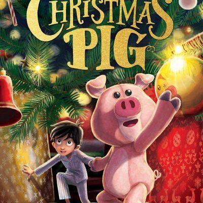 J. K. Rowling - The Christmas Pig BookZyfa