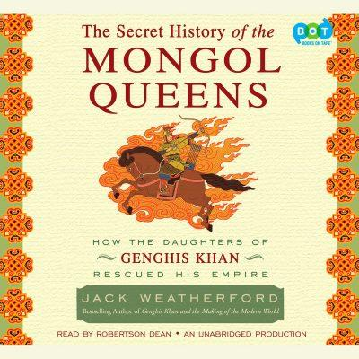Jack Weatherford - The Secret History of the Mongol Queens BookZyfa
