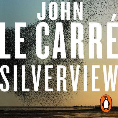 John le Carre - Silverview BookZyfa
