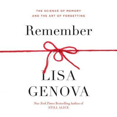 Lisa Genova - Remember BookZyfa