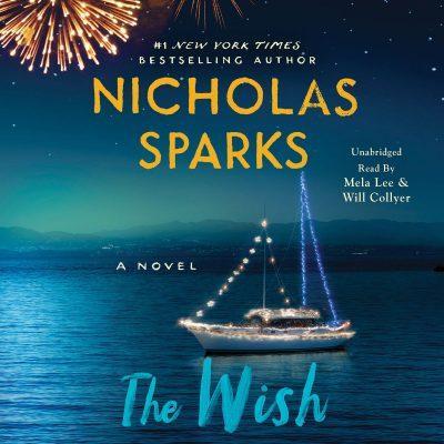 Nicholas Sparks - The Wish BookZyfa
