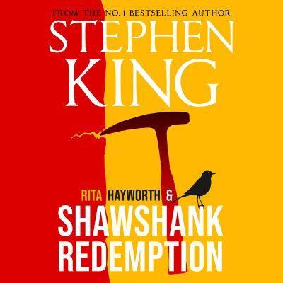 Stephen King - Rita Hayworth and Shawshank Redemption BookZyfa