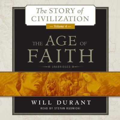 Will Durant - Story of Civilization VOL. 4 BookZyfa